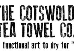 The Cotswold Tea Towel Co