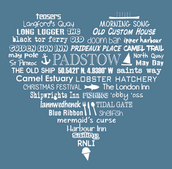 Padstow Heart