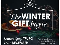 Truro Winter Gift Fayre 2017