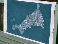 New map design