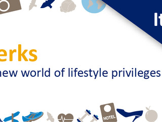 TLC launches MyPerks program across 4 countries for Bank of America Merrill Lynch