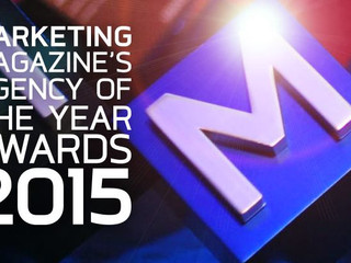 Total Loyalty Company named as finalist in 2015 Agency of the Year awards by Marketing Magazine for