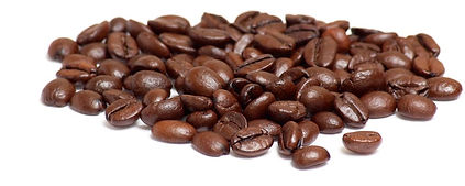 Koa gourmet roasted coffee beans