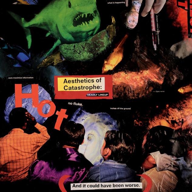 Aesthetics of Catastrophe