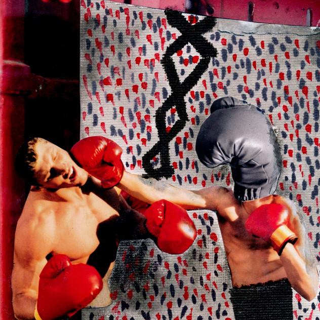 Boxing hues