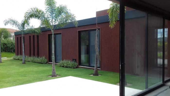 Residencia Pitombas Quinta da Baroneza B