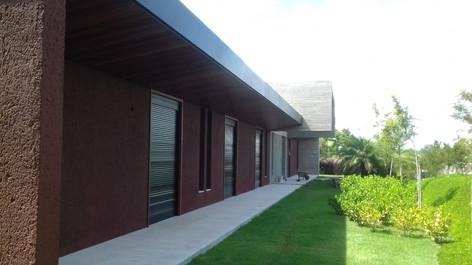 Residencia Pitombas Quinta da Baroneza 4