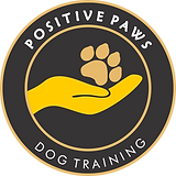 Positive Paws Dog Training.png