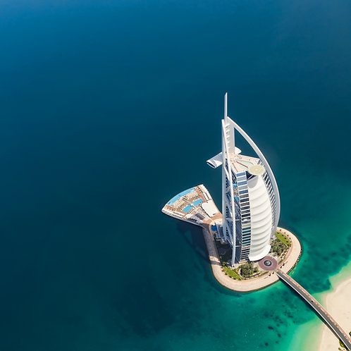 Опознай Дубай с включен Дубай тур на Български език