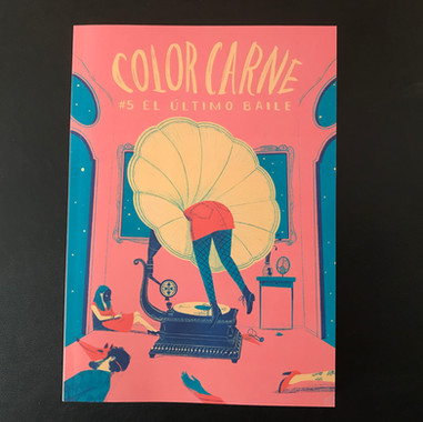 Color Carne #5