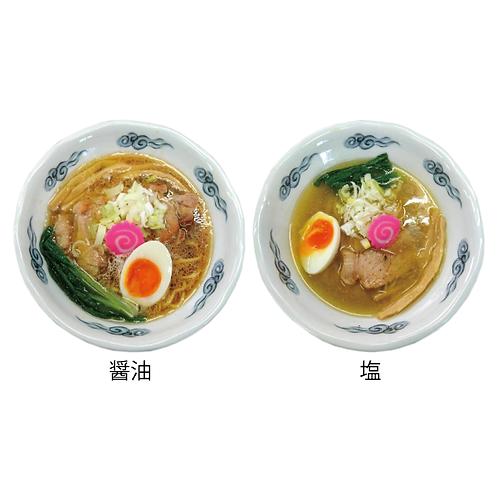 ドリップ中華そば(醤油・塩)2食入り