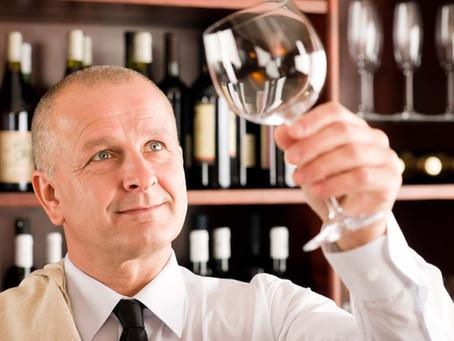 Die 7 häufigsten Fehler beim Reinigen von Weingläser