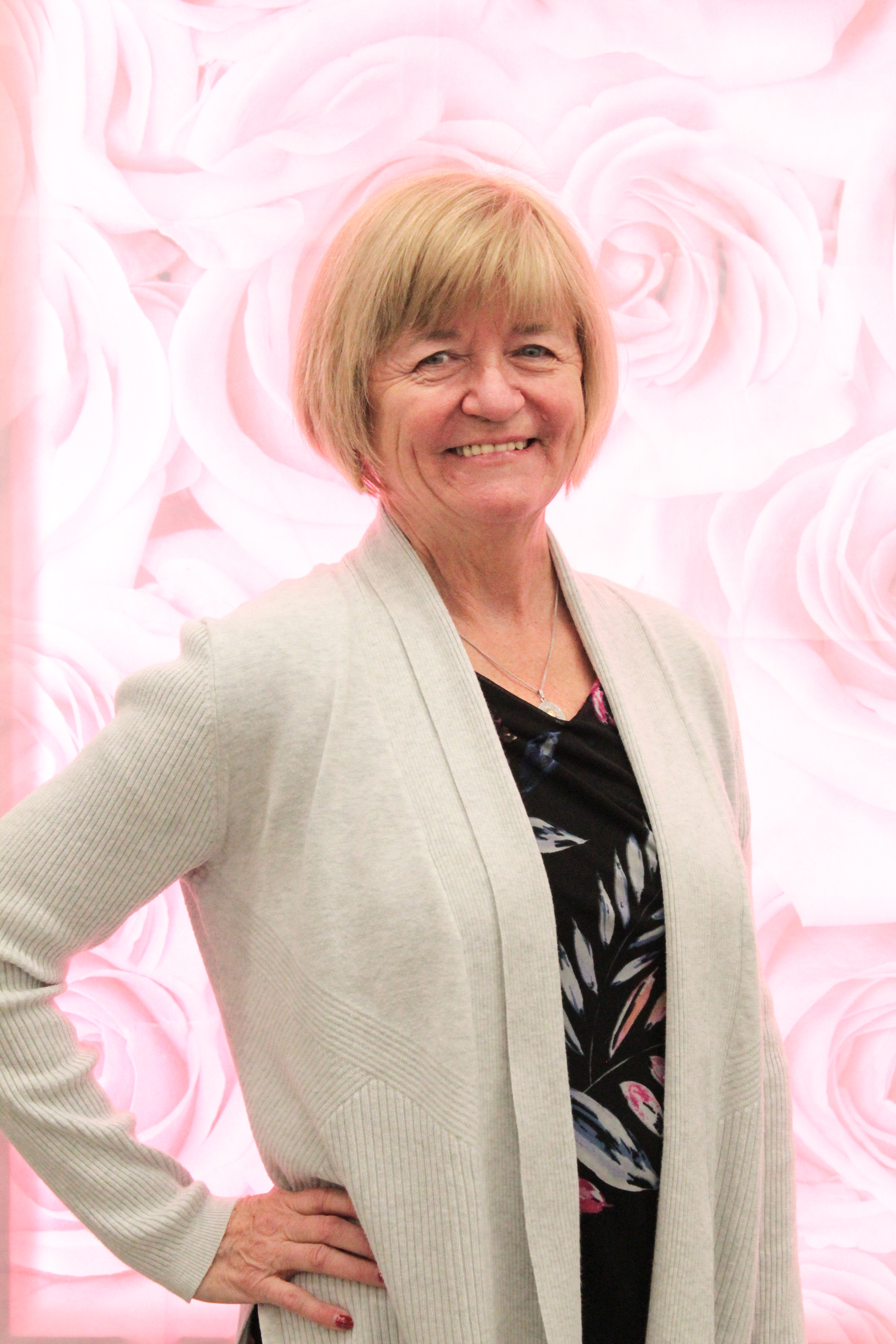 Kathy Barnhart