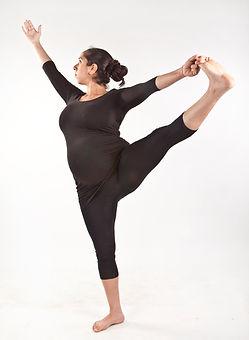 Pregnantal Yoga
