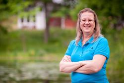 Kathy Burdorf