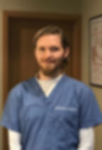 Stephen EAMP Acupuncturist Arlington Acu