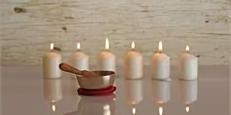 Tune Into You - A Late Winter Healing Workshop
