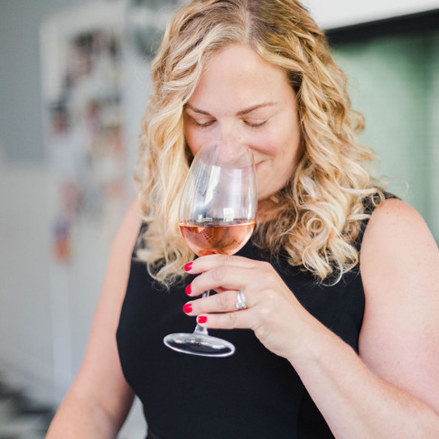 "Yoga Practice and Wine Tasting: A ""Perfect"" Pairing"
