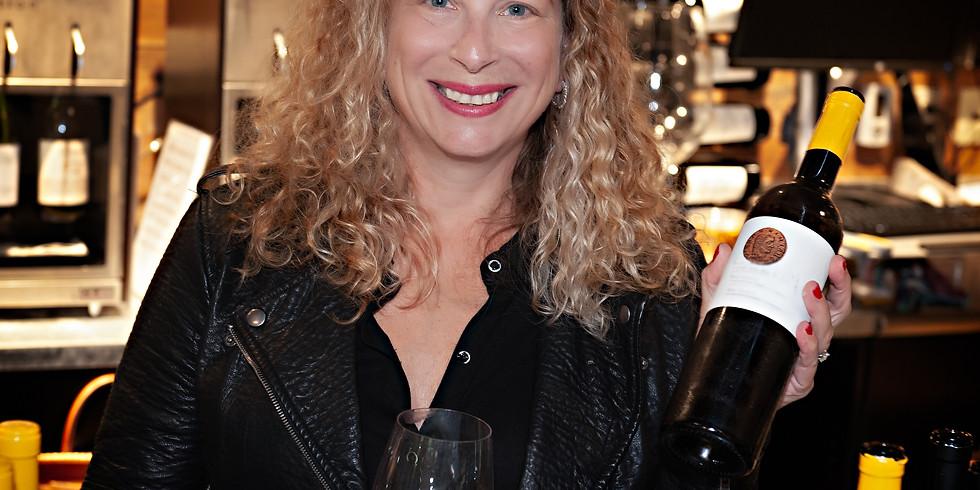 Wine Education and Free Tasting