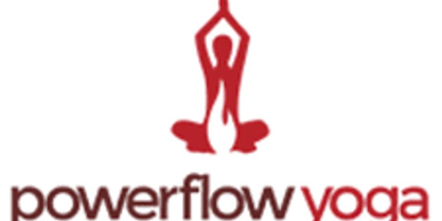 Hot Powerflow Vinyasa: Saturdays @ 8:30a