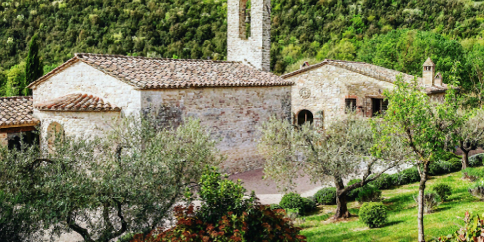 A Week In Italy - NEW DATES: October 2 - 9, 2021