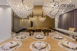 Sala de jantar - Santa Inês