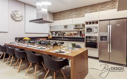 Cozinha - Nova Lima