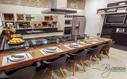 Cozinha - Nova Lima.