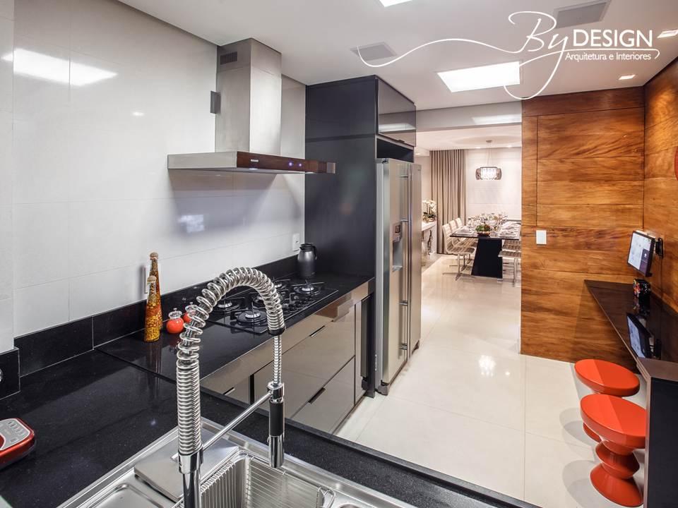 Cozinha - Santa Inês