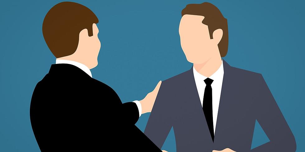 無料セミナー「採用候補者とのマッチング度を見極める  職務適性診断ツールの活用法」in デュッセルドルフ