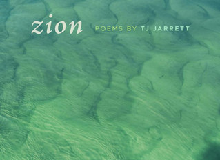Book Review: Zion