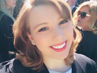 Meet Emily Daniel: Our Summer Intern