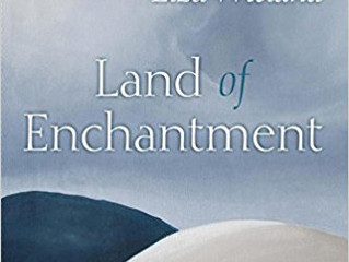 Book Review: Land of Enchantment