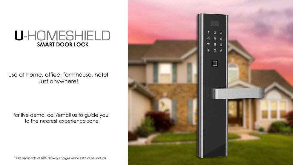 U-HOMESHIELD Smart Door Lock 5.jpg