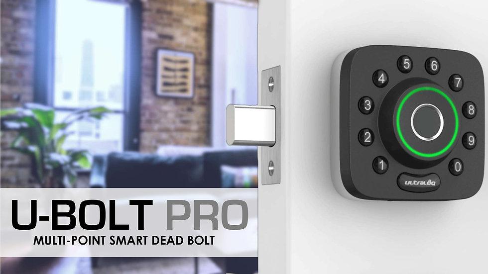 U-Bolt PRO Product Catalog 2019_page-000