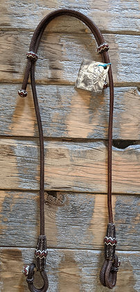 Rawhide Bosal Hanger
