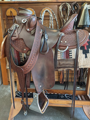 "14"" Vaquero Traditions Wade"