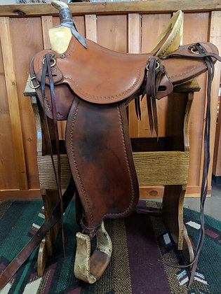 "15"" mountain saddle"