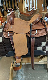 13 inch rancher excellent quality and co