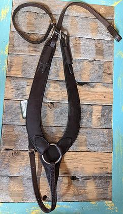 Berlin Leather Pulling Collar