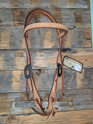 Rough out Headstall