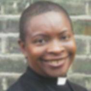 Rev Prebendary Rose Hudson-Wilkinson