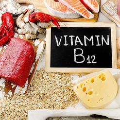 Витамин B12 / Цианокобаламин
