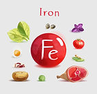 iron-food-natural-organic-products-high-