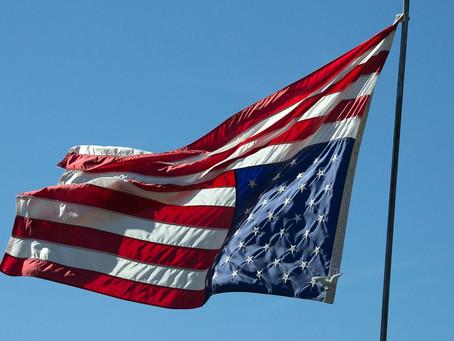 Kто сегодня пришел к власти в США?
