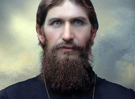 Григорий Распутин... оболганый и полузабытый человек, пытавшийся спасти империю, да и цивилизацию