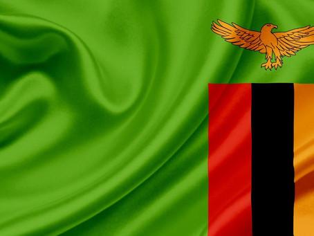 """""""Под флагом свободы стоим всем народом"""" (гимн Замбии) или сколько лет надо, чтобы опустить страну?"""