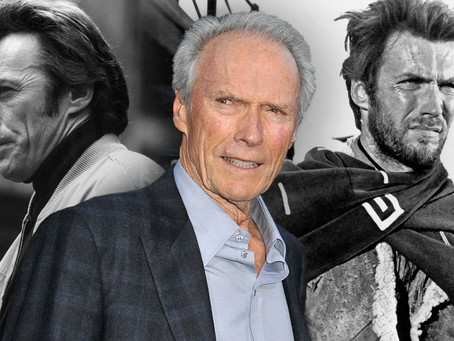 """Clint Eastwood: """"I love when people call Trump Stupid..."""