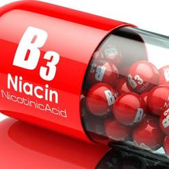 Vitamin B3 / Ниацин