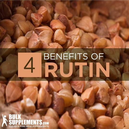 Rutin / Рутозид (рутин). Относится к группе витамина P.